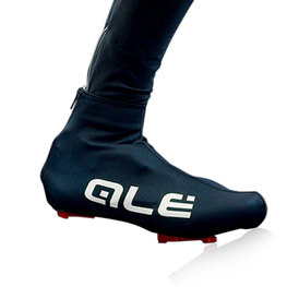 photo_Alé Thermal covershoes Black