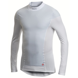 photo_Craft Extreme WS LS base layer White