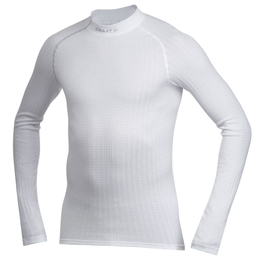 photo_Craft Extreme Crewneck LS base layer White