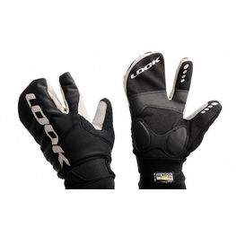 photo_Look Mouffle Winter gloves Black