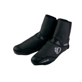 photo_Pearl Izumi Elite Barrier Winter covershoes Black
