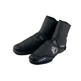 photo_Pearl Izumi Elite Barrier MTB Winter covershoes Black