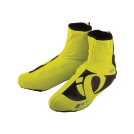photo_Pearl Izumi P.R.O Barrier WXB covershoes Yellow