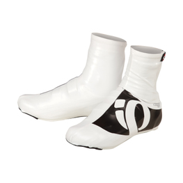 photo_Pearl Izumi Barrier Lite Winter covershoes White