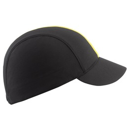 photo_Mavic Roadie cap Black