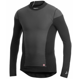 photo_Craft Extreme WS LS base layer Black