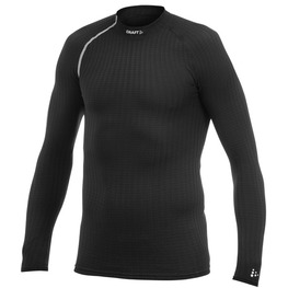 photo_Craft Extreme Crewneck LS base layer Black