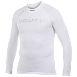 photo_Craft Extreme Crewneck LS base layer White Pri