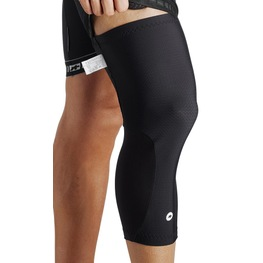 photo_Assos _S7 knee warmers Black
