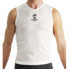 photo_Assos NS.skinFoilSummer_evo7 Base layer Jersey