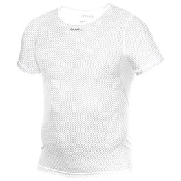 photo_Craft Mesh Superlight SS base layer White