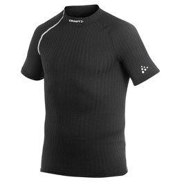 photo_Craft Active Extreme SS base layer Black