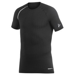 photo_ Craft Be Active Extreme RN SS base layer Black