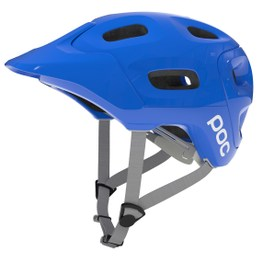 photo_Poc Trabec helmet Kryptone Blue
