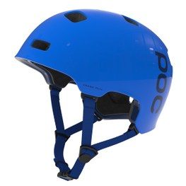 photo_Poc Crane Pure helmet Kryptone Blue