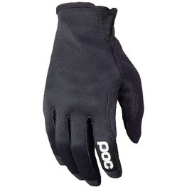 photo_Poc Index Air Long gloves Black