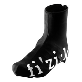 photo_Fizik Light covershoes Black White