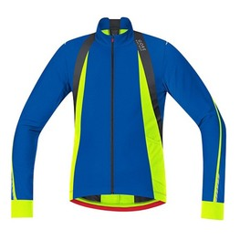 photo_ Gore Oxygen Thermo LS jersey Blue Yellow fluo