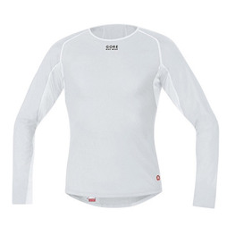 photo_Gore Windstopper Thermo LS base layer Grey