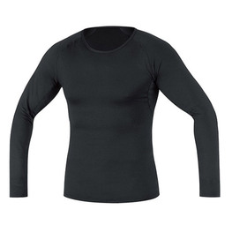 photo_Gore Thermo LS base layer Black