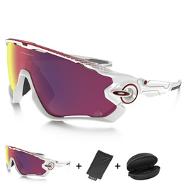 photo_Oakley Jawbreaker sunglasses LTD Tour de France Prizm