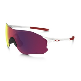 photo_Oakley EVZero Path sunglasses Matte White Prizm Road