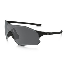 photo_Oakley EVZero Path sunglasses Polished Black Black Iridium