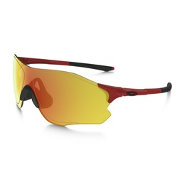 photo_Oakley EVZero Path sunglasses Infrared Fire Iridium
