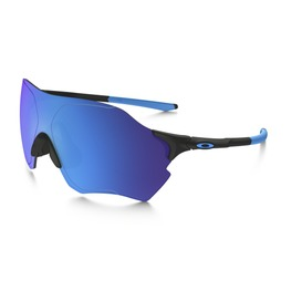 photo_Oakley EVZero Path sunglasses Matte Black Sapphire Polarized