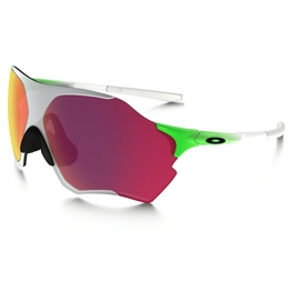 photo_Oakley EVZero Range sunglasses Green Fade Prizm field RIO ltd