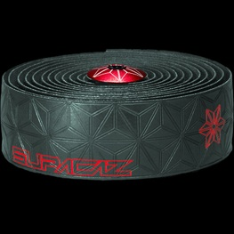 photo_Supacaz bar tape Red print