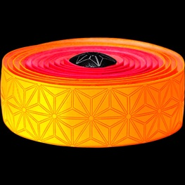photo_Supacaz bar tape Neon Pink Neon Orange