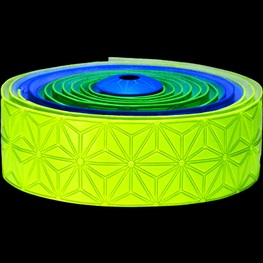 photo_Supacaz bar tape Neon Green Neon Blue Neon Yellow