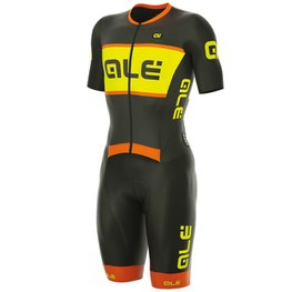 photo_Ale R-EV1 Roadster skinsuit Black Orange fluo