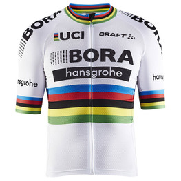 photo_Craft Bora Hansgrohe SS Aero jersey World Champion Sagan
