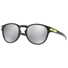 photo_Oakley Latch sunglasses Valentino Rossi