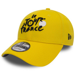 photo_Tour de France Individual cap Yellow