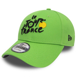 photo_Tour de France Individual cap Green
