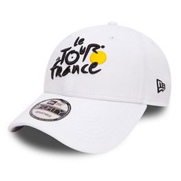 photo_Tour de France Individual cap White