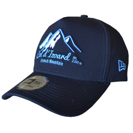 photo_Tour de France Col d Izoard cap Blue