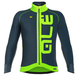 photo_Ale Graphics PRR Arcobaleno jacket Blue Green fluo