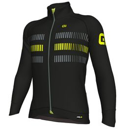 photo_Ale PRRR 2.0 Strada jacket Yellow fluo