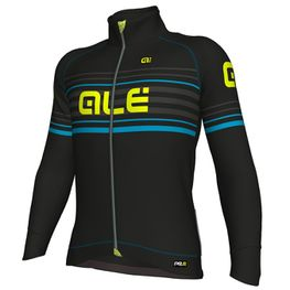 photo_Ale PRR 2.0 Salita jacket Blue Yellow fluo