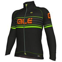 photo_Ale PRR 2.0 Salita jacket Green Orange fluo
