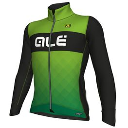 photo_Ale R-EV1 Rumbles jacket Green