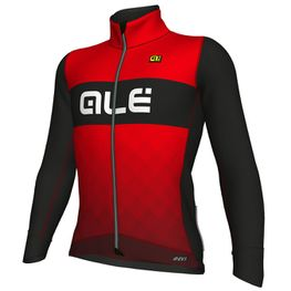photo_Ale R-EV1 Rumbles jacket Red