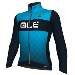 photo_Ale R-EV1 Rumbles jacket Blue