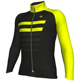 photo_Ale Piuma jacket Yellow fluo