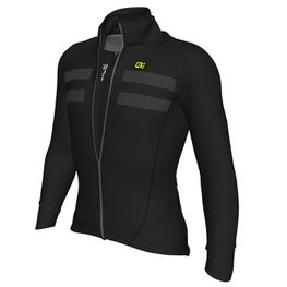 photo_Ale Clima Protection 2.0 Wind Combi jacket Black