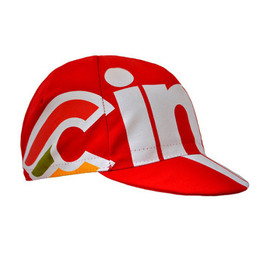 photo_Cinelli Nemo Tig cap Red
